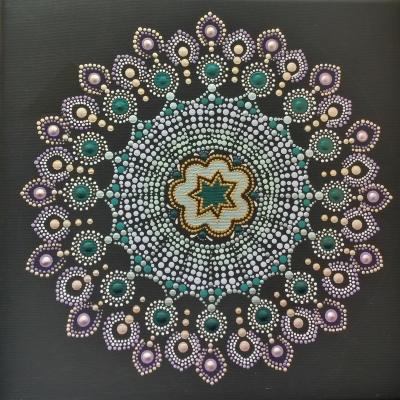 Mandala - SOL´A´VANA