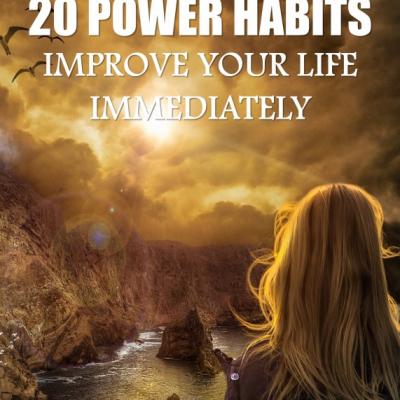 20 POWER HABITS