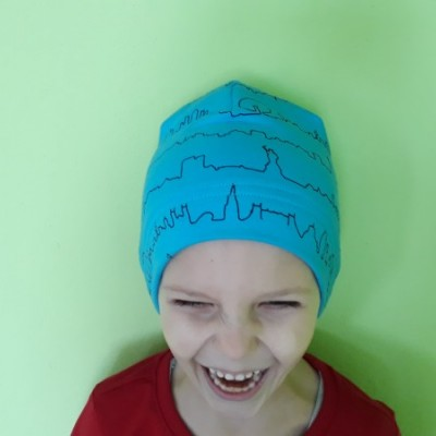 Tenká čiapka