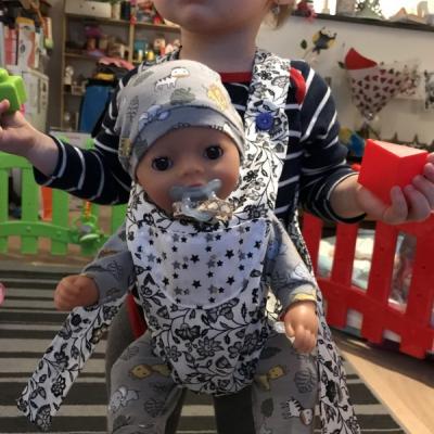 Nosič na bábiku
