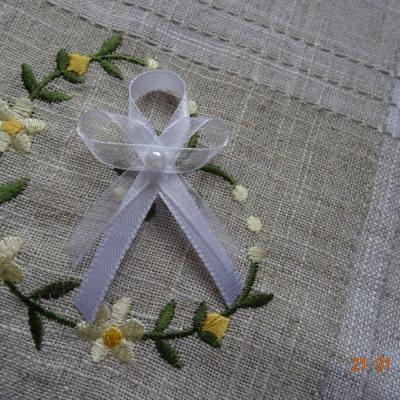 Svadobné pierko