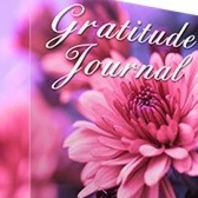 GRATITUDE journal - denník vďačnosti