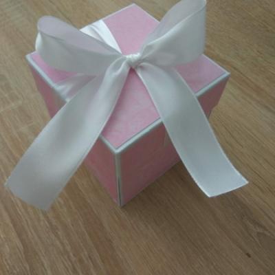 Exploding box k narodeninám