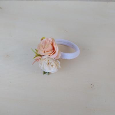 Kvetinová gumička 1