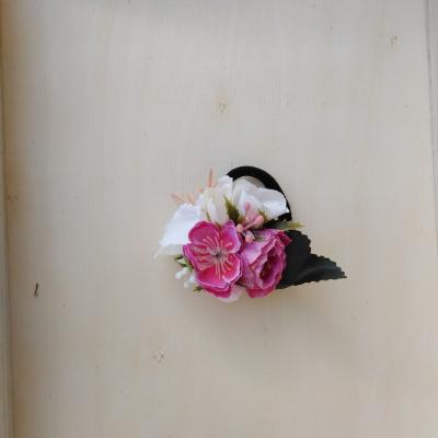 Kvetinová gumička 2