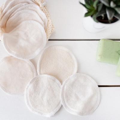 Odličovacie tampóny - extra jemné 5ks