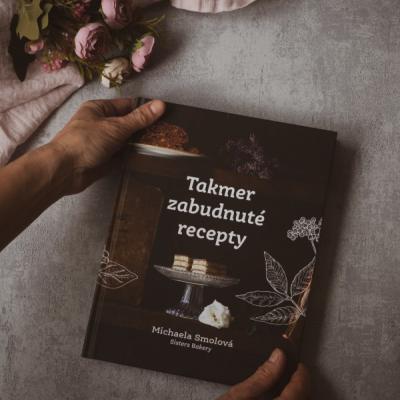 Kniha TAKMER ZABUDNUTÉ RECEPTY