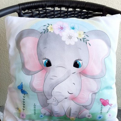 Vankúšik Sloníky