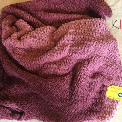 Mega ombre deka - Jednoduchá krása