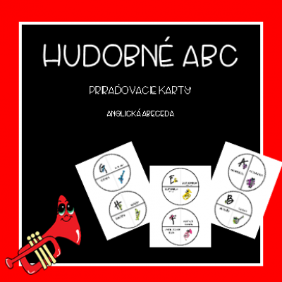 HUDOBNÉ ABC