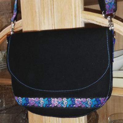 Dámska kabelka II