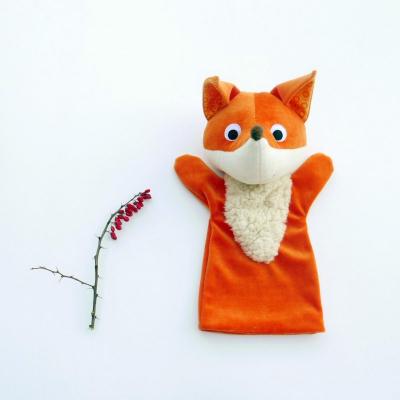 Maňuška líška