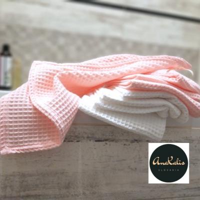 Osobné uteráčiky 4ks