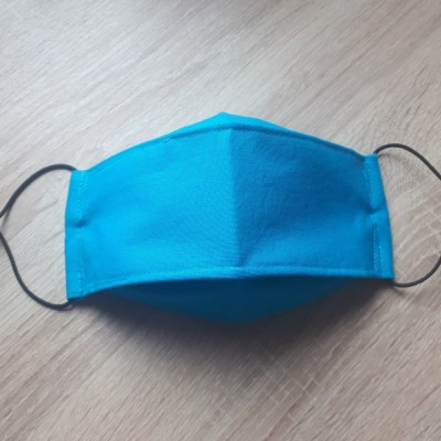 Ochranné 3D rúško