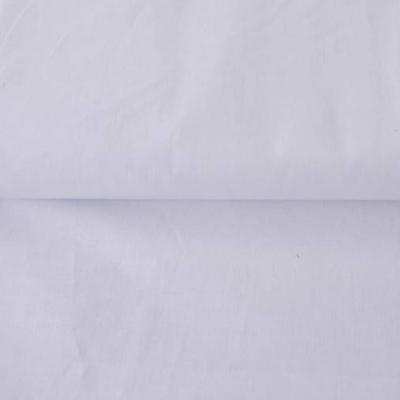 Biele sanforizovane plátno