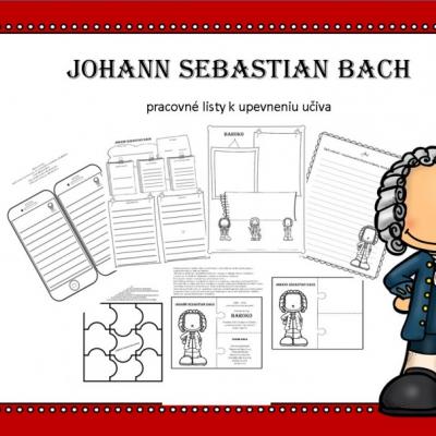 J.S.BACH