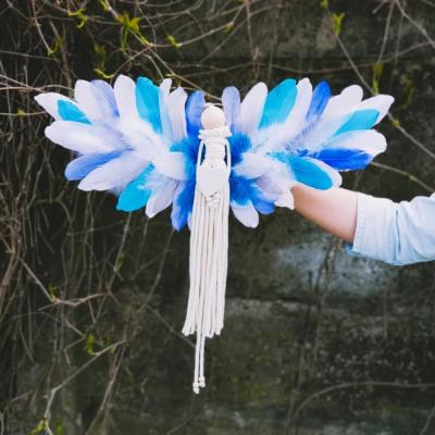 Anjel TUPSU 50cm x 50cm