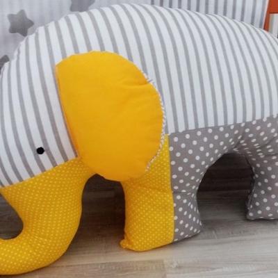 Vankúš slon