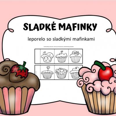 SLADKÉ MAFINKY