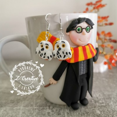 Šálka Harry Potter