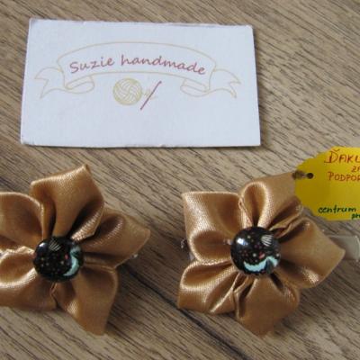 Sponky - Medený kvet