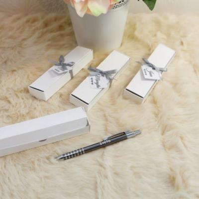 Guľôčkové pero s gravírovaným menom
