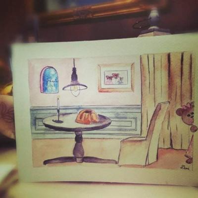 Ilustracie do knihy