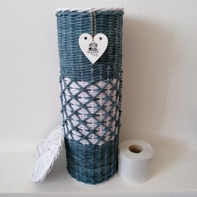 Zásobník na toaletný papier