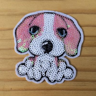 nažehlovačka psík