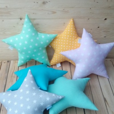 Vankúš hviezda
