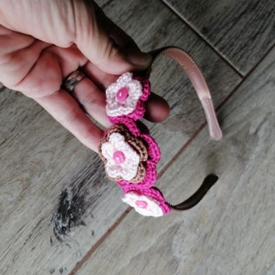 Čelenka ružovka