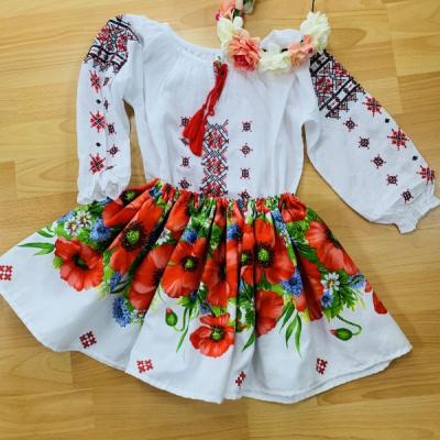 Sukničky pre dievčatká
