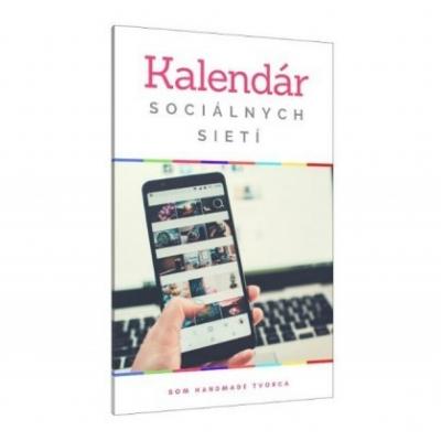 Kalendár sociálnych sietí