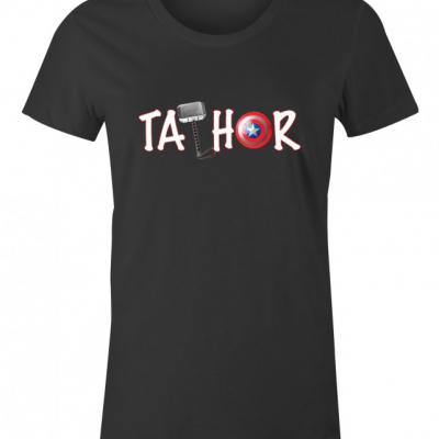 Tričko Tato THOR