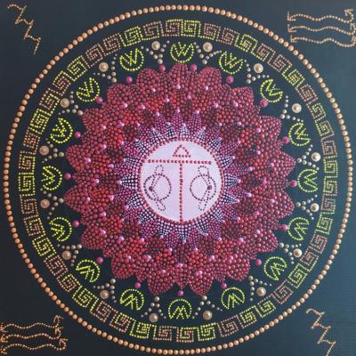 Mandala - TANA´ATARA