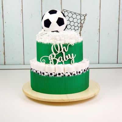 Plienková torta futbal góóól