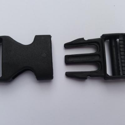 Spona trojzubec šírka 25mm