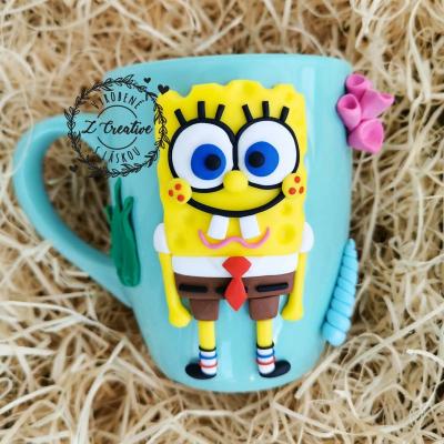 Šálka SpongeBob
