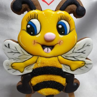 Medovníček - včielka II.