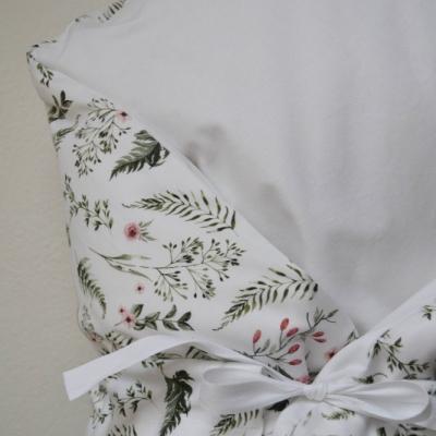 Páperová zavinovačka Kapradie z prémiovej bavlny