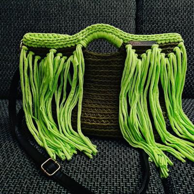 Hackovana kabelka