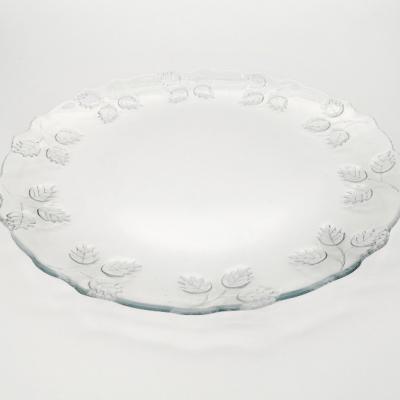 Prenájom - Servírovací tanier 32 cm