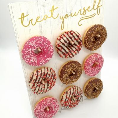 Prenájom - Stojan na donuts