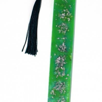 Zelené striebro