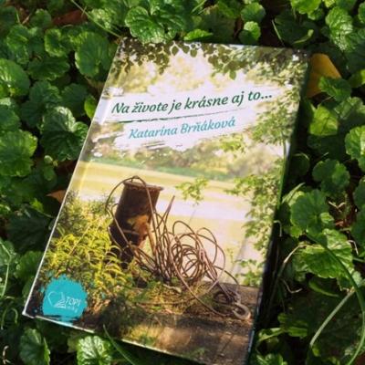 Kniha Na živote je krásne aj to... 10 ks