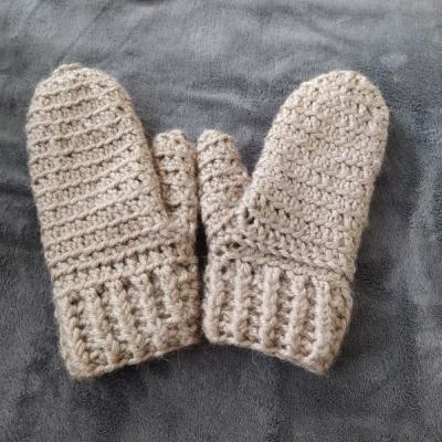 Háčkované palčiaky