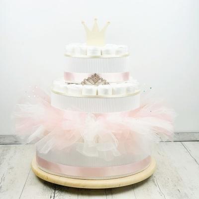 Plienková torta TUTU