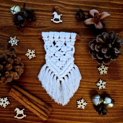Vianočné ozdoby - škorica (veľká)