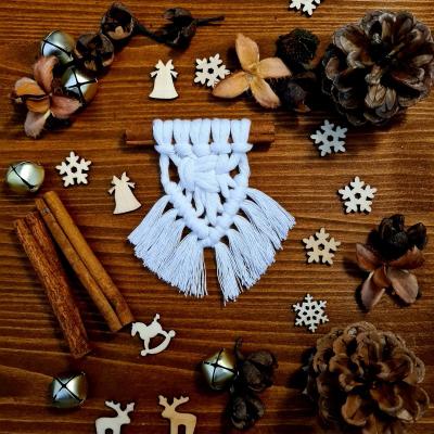 Vianočné ozdoby - škorica (malá)
