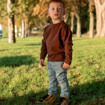 Detská mikina Liam